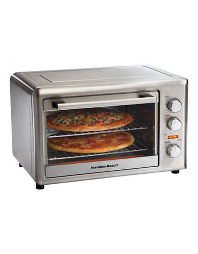 Hamilton Beach Convection and Rotisserie Oven 31103C 87747086