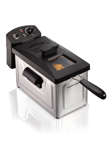Hamilton Beach 3L Deep Fryer 35033C photo