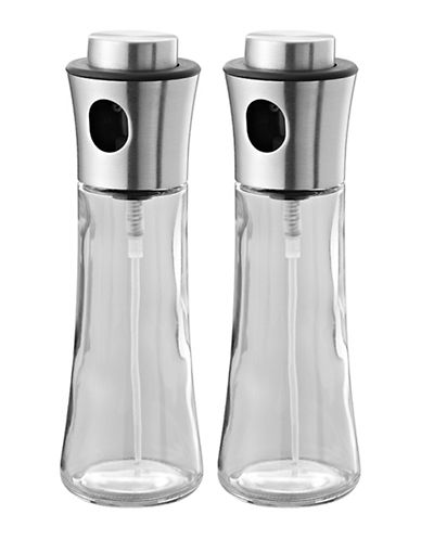 Zwilling J.A.Henckels Oil and Vinegar Glass Spray Set-CLEAR-25