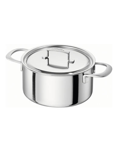 Zwilling J.A.Henckels Sensation Saucepot with Lid 2.75 L-STAINLESS STEEL-2.5