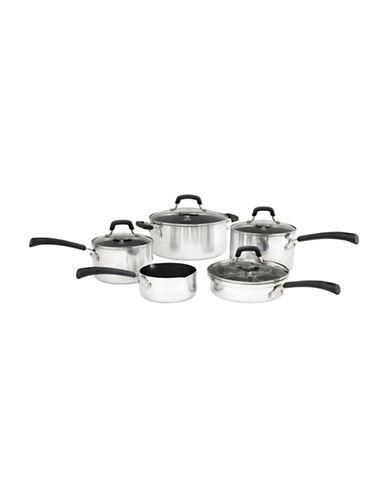 Henckels International Elements 14-Piece Non-Stick Cookware Set 90012301