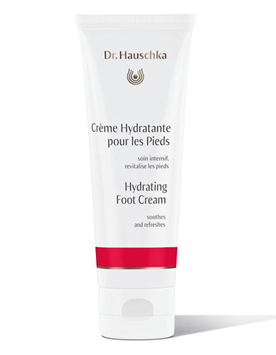 Dr. Hauschka Hydrating Foot Cream-NO COLOUR-75 ml