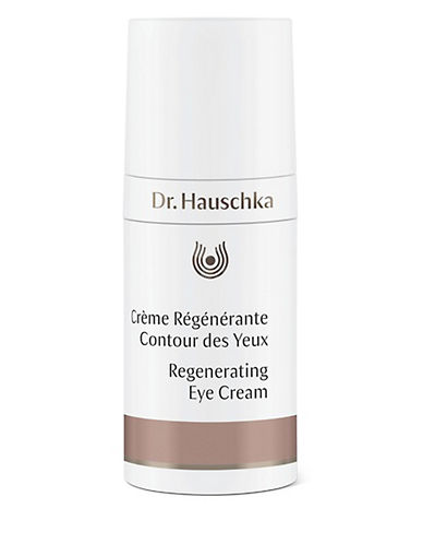 Dr. Hauschka Regenerating Eye Cream 15 Ml-NO COLOUR-15 ml