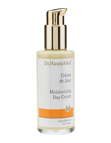 Dr. Hauschka Moisturizing Day Cream 100 Ml-NO COLOUR-100 ml