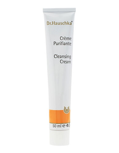 Dr. Hauschka Cleansing Cream 50G-NO COLOR-50 ml