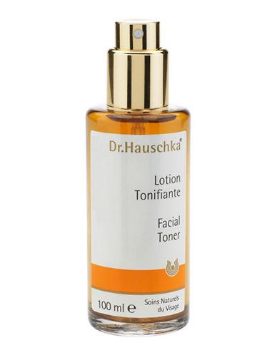 Dr. Hauschka Facial Toner 100 Ml-NO COLOR-100 ml