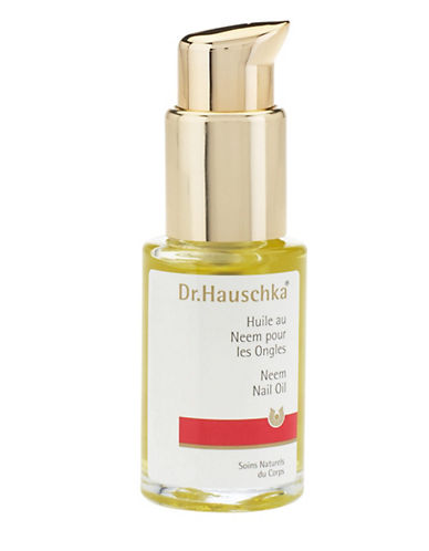 Dr. Hauschka Neem Nail Oil-NO COLOUR-30 ml