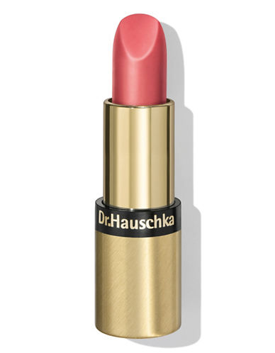 Dr. Hauschka Lipstick-SOFT CORAL-One Size