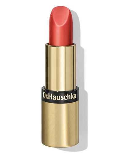 Dr. Hauschka Lipstick-WARM RED-One Size