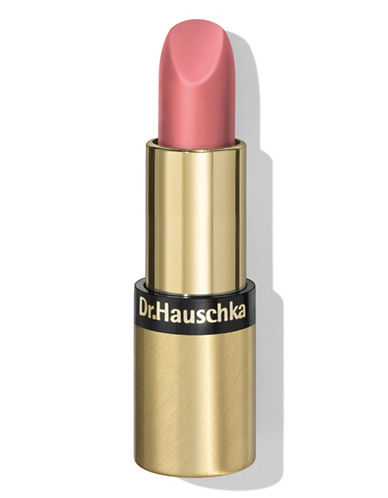 Dr. Hauschka Lipstick-TRANSPARENT ROSE-One Size