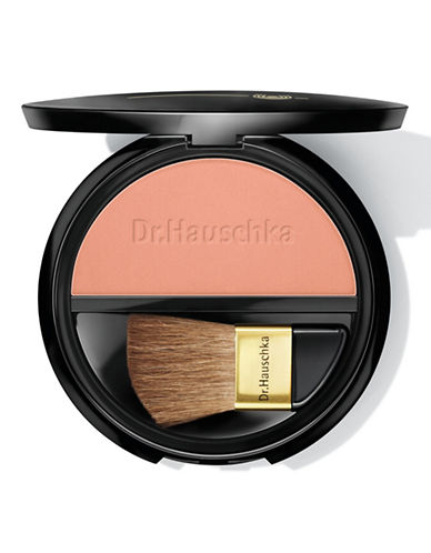 Dr. Hauschka Rouge Powder-NATURAL RED-One Size