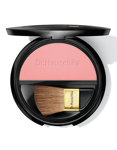 Dr. Hauschka Rouge Powder-ROSE-One Size