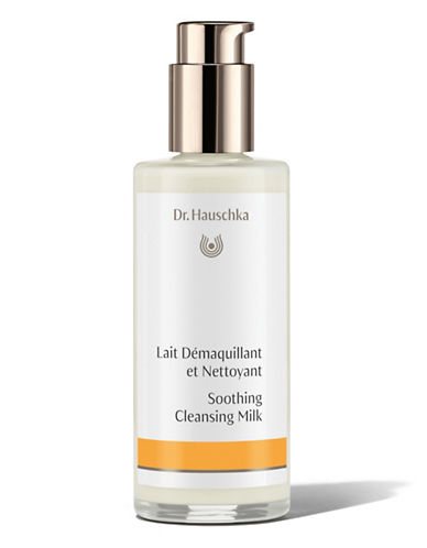 Dr. Hauschka Cleasing Milk 145 ml-NO COLOR-One Size