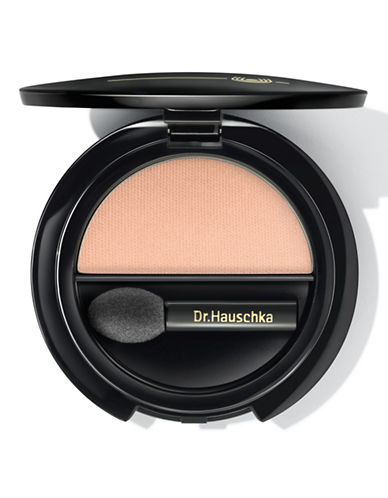 Dr. Hauschka Eyeshadow Solo-GOLDEN EARTH-One Size