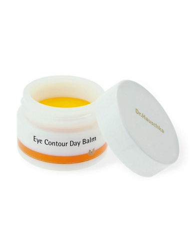 Dr. Hauschka Eye Contour Day Balm 10 Ml-NO COLOR-One Size