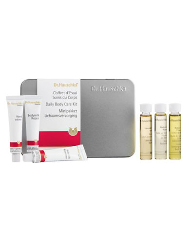 Dr. Hauschka Daily Body Care Kit 1 Pcs-NO COLOR-One Size