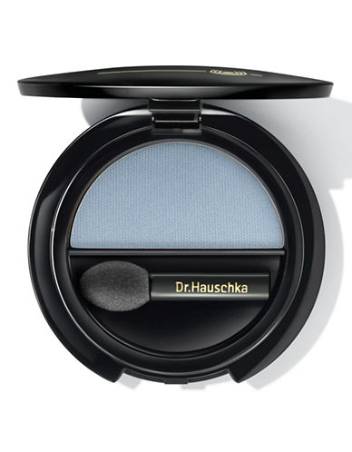 Dr. Hauschka Eyeshadow Solo-SMOKEY BLUE-One Size