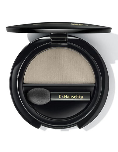 Dr. Hauschka Eyeshadow Solo-SHADY GREEN-One Size