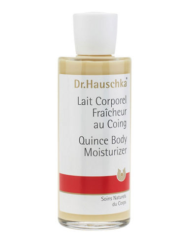 Dr. Hauschka Quince Body Moisturizer 145 Ml-NO COLOR-140 ml