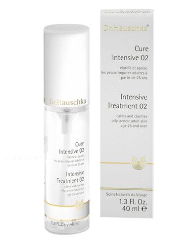Dr. Hauschka Intensive Treatment 02 40 Ml-NO COLOR-40 ml