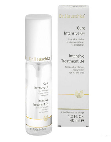 Dr. Hauschka Intensive Treatment 04 Mature Skin 40-NO COLOR-40 ml
