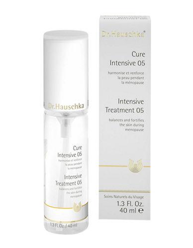 Dr. Hauschka Intensive Treatment 05 Menopause 40 Ml-NO COLOR-40 ml