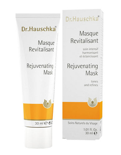 Dr. Hauschka Rejuvenating Mask 30 Ml-NO COLOR-30 ml