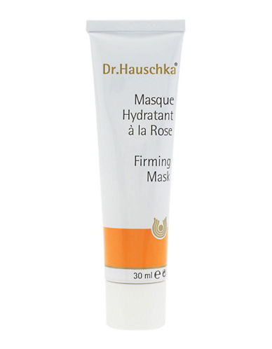 Dr. Hauschka Firming Mask 30 Ml-NO COLOUR-30 ml