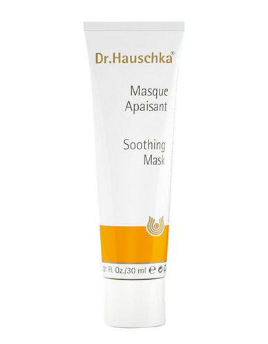 Dr. Hauschka Soothing Mask 30 ml-NO COLOR-One Size