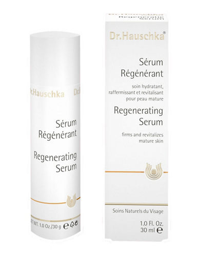 Dr. Hauschka Regenerating Serum 30 Ml-NO COLOR-30 ml