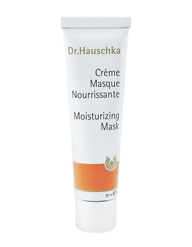 Dr. Hauschka Moisturizing Mask 30 Ml-NO COLOR-30 ml