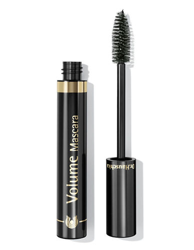 Dr. Hauschka Volume Mascara-PEARL ANTHRACITE-One Size
