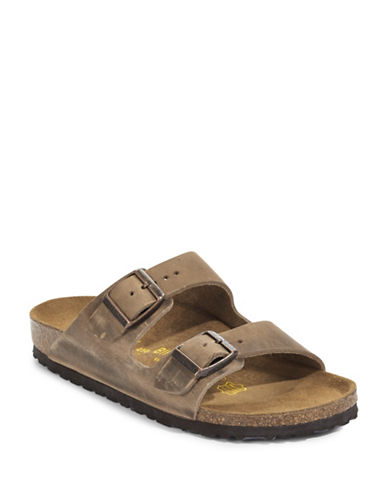 Birkenstock Arizona Natural Leather Sandals-TOBACCO-EUR 36/US 6 86753549_TOBACCO_EUR 36/US 6