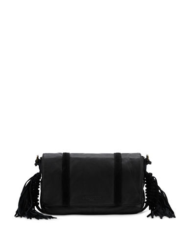 Liebeskind Daria Crossbody Bag-BLACK-One Size