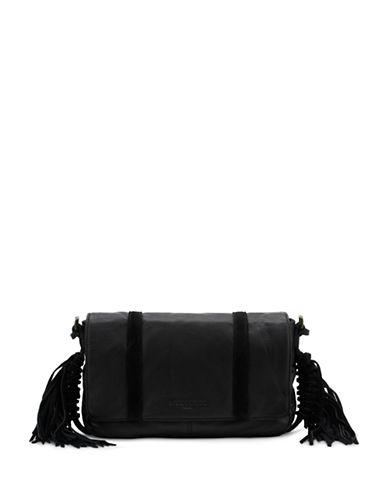 Liebeskind Daria Crossbody Bag-BLACK-One Size