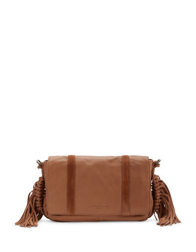 Liebeskind Daria Crossbody Bag-BROWN-One Size