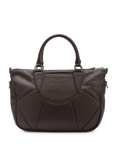 Liebeskind Ester Satchel-BROWN-One Size