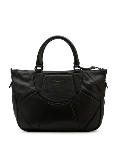 Liebeskind Ester Satchel-BLACK-One Size