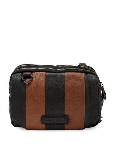 Liebeskind Maike Crossbody Bag-BLACK-One Size