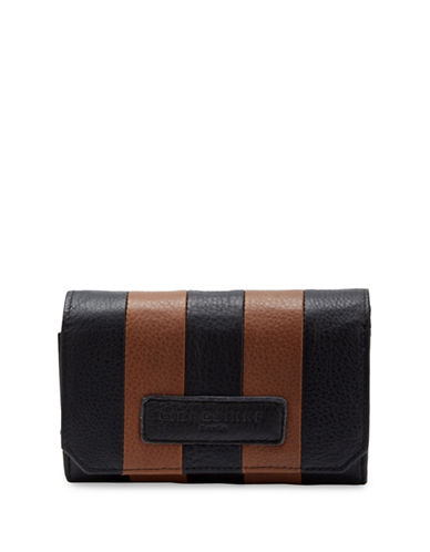 Liebeskind Elisa Medium Wallet-BLACK-One Size