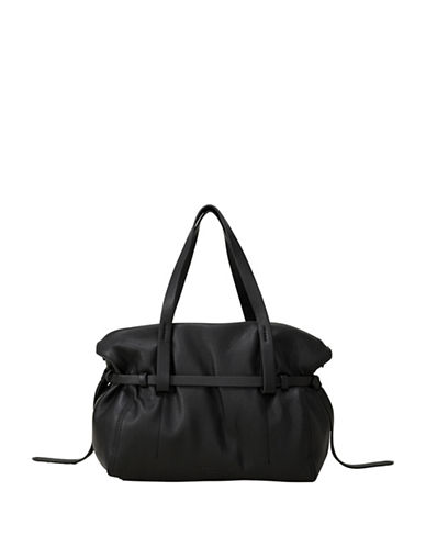 Liebeskind Caribou Shoulder Bag-BLACK-One Size