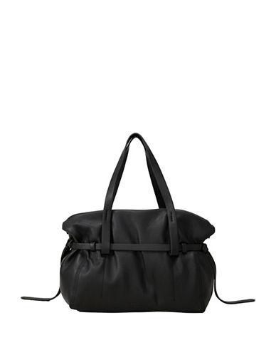 Liebeskind Caribou Shoulder Bag-BLACK-One Size