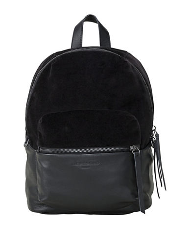 Liebeskind Stanford W7 Backpack-BLACK-One Size