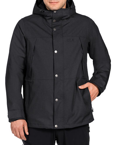 Jack Wolfskin 3-in-1 Fleece-Lined Jacket-BLACK-X-Large 88706335_BLACK_X-Large