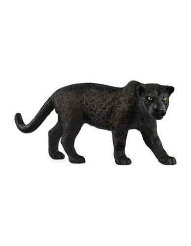 Schleich Black Panther Toy-MULTI-One Size
