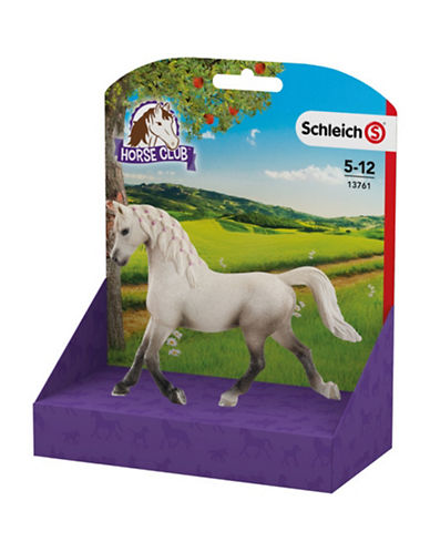 Schleich Arabian Mare Toy-MULTI-One Size 89637093_MULTI_One Size