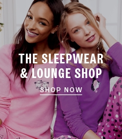 Shop sleepwear and pajamas