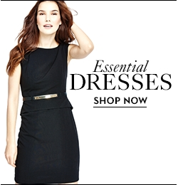 Essential Dresses