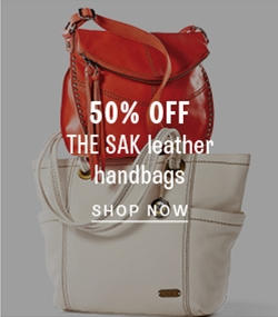 50% off The Sak leather handbags