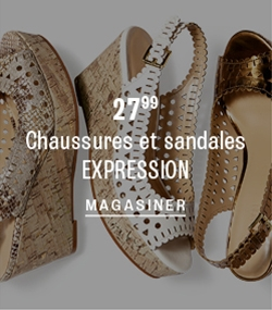 $27.99 Expression shoes and sandals